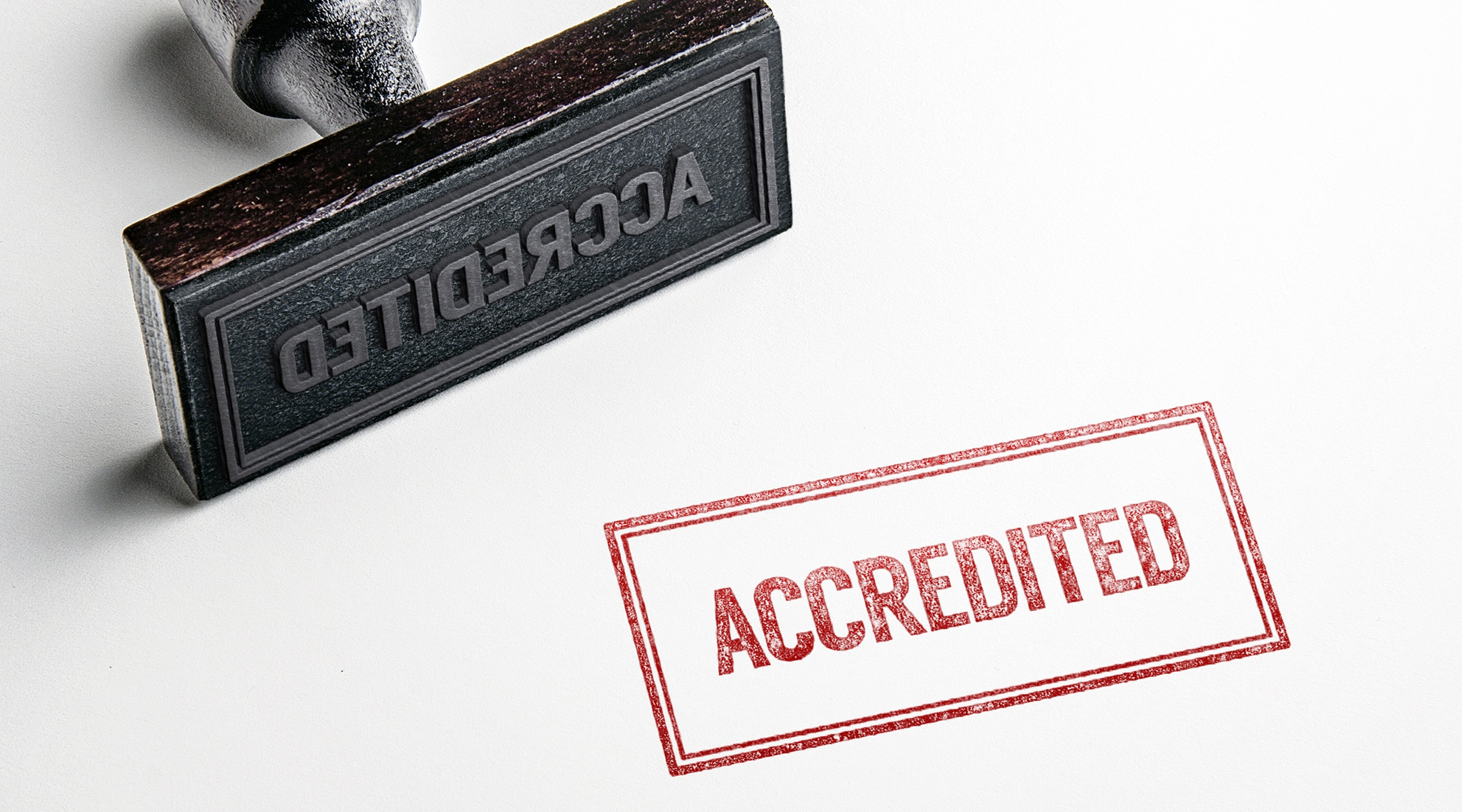 HIT Accreditation