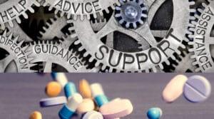 specialty pharmacies